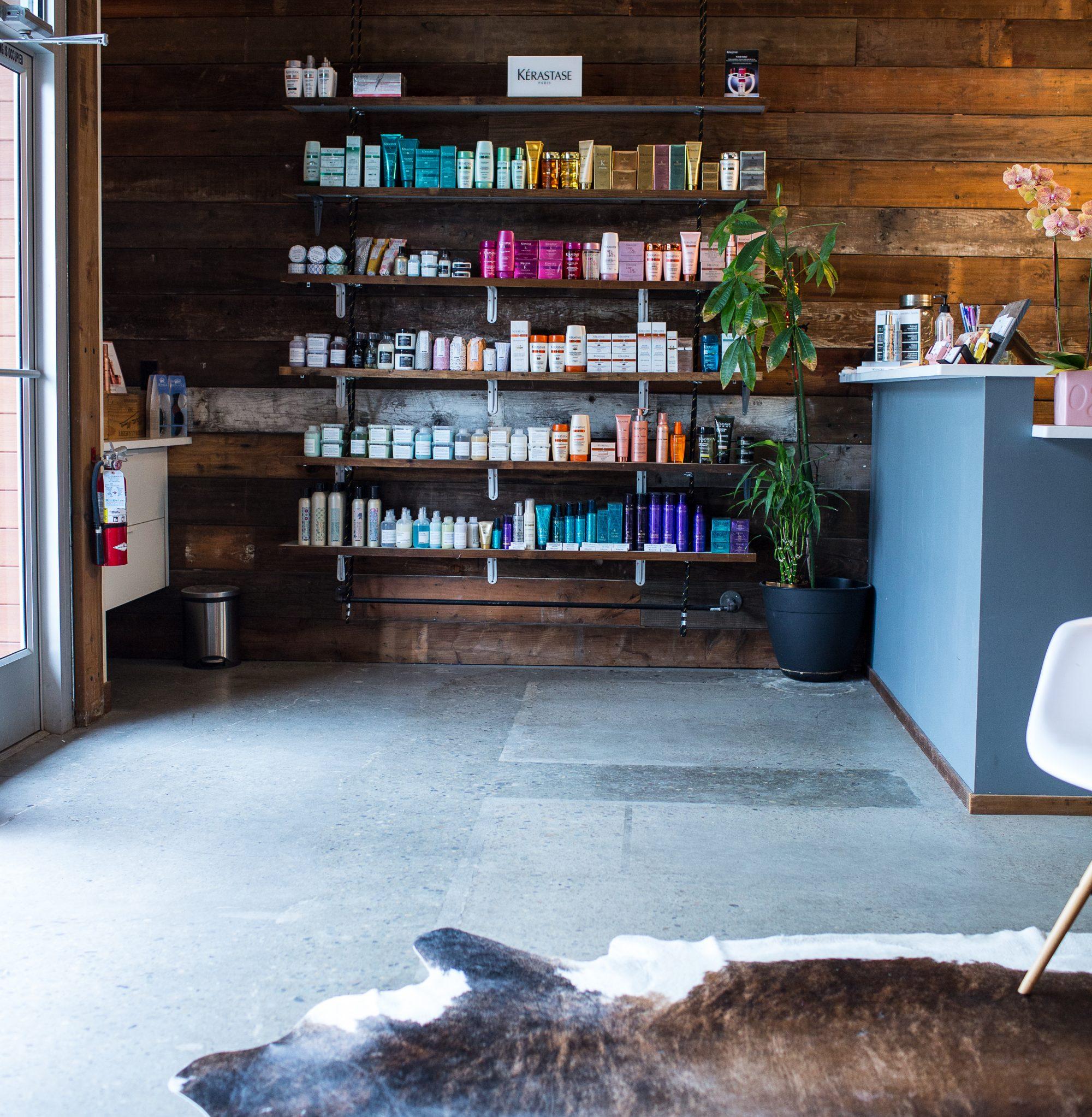 Mod Salon